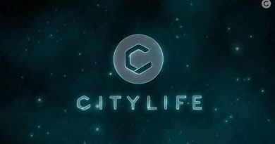 CITYLIFE — Ecosystem uniting people and business